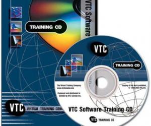 《Corel Painter 11 视频教程》(VTC Corel Painter 11 Tutorials)[光盘镜像]