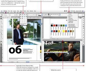 《Adobe InDesign CS4 交互式文档与演示教程》