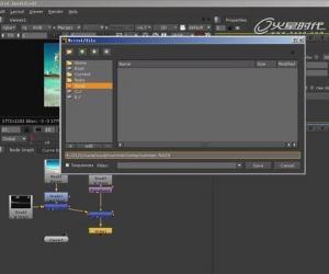 《Nuke基础入门教学》(NUKE tutorial)5.1