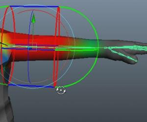 《卓越视界-文卫军-Autodesk Maya2011性能与功能中文视频教程(电驴首发)》(CGlulu Autodesk maya video courses