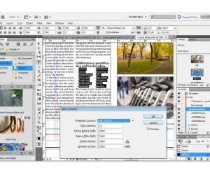 《Adobe InDesign CS5 新特性教程》