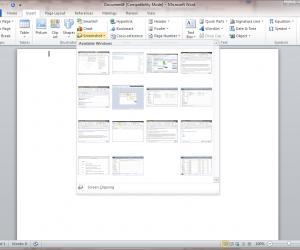 《微软办公套件Word 2010 新特点教程》