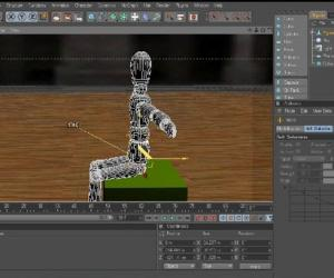《Cinema 4D快速入门教程》(Cgtuts A Quick-Start Guide to Cinema 4D)[压缩包]