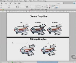 《Adobe InDesign CS5初学者入门教程》(Adobe InDesign CS5: Beginner Tutorials)[光盘镜像]