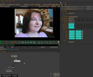 《ITMG视效nuke教程中文视频教程d2nuke教程》(nuke keylight video)nuke5/nuke6[压缩包]