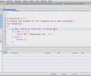 《Perl 5基础教程》(Perl.5.Essential.Training)[光盘镜像]