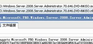 《CBT Nuggets Windows Server 2008服务器管理员认证考试教程》(CBT Nuggets Microsoft PRO Windows