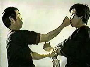 《咏春拳——教学资料专题(新增:梁挺咏春)》(Wing Chun, Wing Tsun)