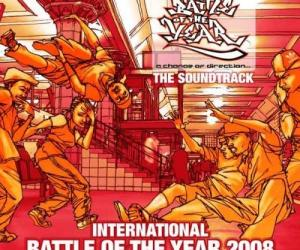 《Boty2008国际街舞大赛》(Battle Of The Year 2008 International)[DVDRip]