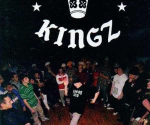 《circle kingz2007 2对2街舞赛》(Circle Kingz 2007)[DVDRip]