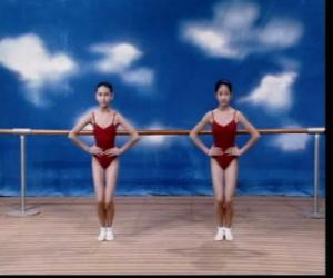 《天天艺术:校园舞蹈小学教程》三片装(2VCD+1CD)[光盘镜像]