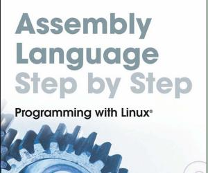 《一步一步学习linux汇编语言程序设计》(Assembly Language Step-by-Step - Programming with Linux,)第
