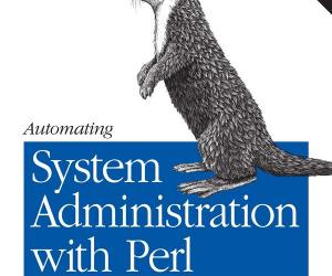 《Perl 自动化系统管理》(Automating.System.Administration.with.Perl.2nd.Edition)(David N.