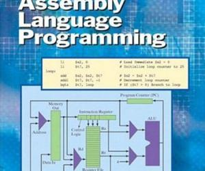 《MIPS汇编语言程序设计》(MIPS Assembly Language Programming)[PDF]