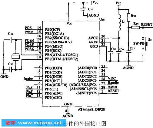 排污泵群远程监控系统