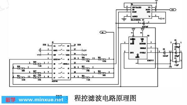 基于单片机的步进电机开环控制系统