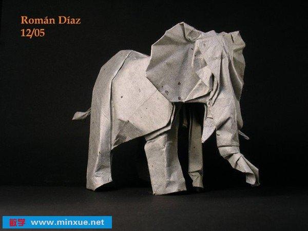 《扫描图纸+龙神3.5cp》(Origami)原书折纸[压唐山哪里打印教程图片