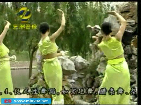 现代舞舞蹈发型|舞蹈视频现代舞|舞蹈教学视频现代舞