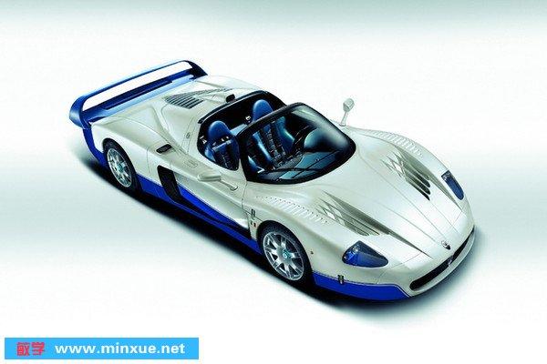 2004巴黎国际车展部分车型图片精粹集 (2004 Paris AutoExpo Images)[POPOEVER Collections] [p1]