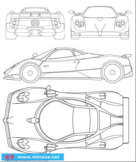 《3dsmaxmaya三维建模图纸汽车建模精品图动态v图纸软件矿山图片