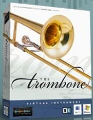 《Sample Modeling出品长号音乐素材》(Sample Modeling The Trombone KONTAKT)[光盘镜像]