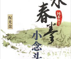 《咏春拳小念头》扫描版[PDF]