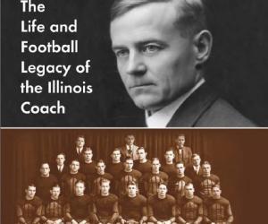 《Bob Zuppke:为Illinois奉献生命的足球教练》