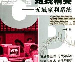 《短线精英:五域赢利系统》(王峥)扫描版[PDF]