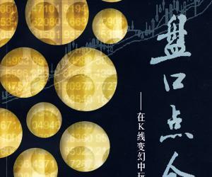 《盘口点金--在K线变幻中玩转黑马股》(徐子城)扫描版[PDF]