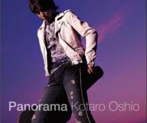 《押尾光太郎(Kotaro Oshio)PDF扫描原版谱 RAR压缩包》(Kotaro Oshio Guitar PDF Tab)[PDF]