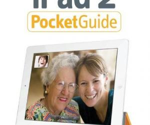 《IPAD2袖珍指南》(The iPad 2 Pocket Guide)插图版[PDF]