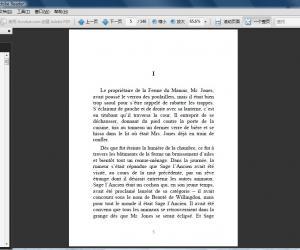 《动物农场》(La ferme des animaux)法语文字版[PDF]