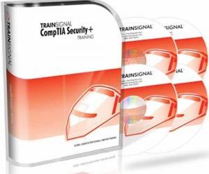 《CompTIA Security+认证培训额外内容视频教程》