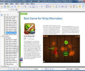 《最好的iPad应用》(Best iPad Apps)文字版/更新EPUB版本[PDF]