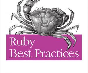 《Ruby最佳实践》(Ruby Best Practices)英文文字版[PDF]