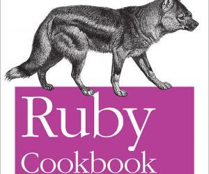 《Ruby Cookbook (第1版)》(Ruby Cookbook, 1st edition)英文文字版/更新源代码[PDF]
