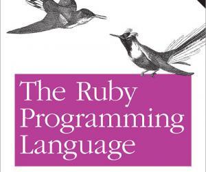 《Ruby程序设计语言 (涵盖Ruby 1.8和1.9)》(The Ruby Programming Language)英文文字版/更新源代码[PDF]