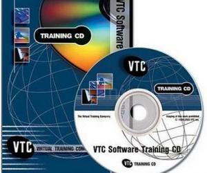 《ZBrush 4培训视频教程》(VTC.com Pixologic ZBrush 4)[光盘镜像]