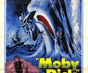 《白鲸》(Moby Dick)Unabridged[MP3]