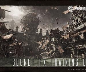 《三维场景制作秘诀Flash电子书教程》(EverMotion Secret FX Training BOOK)2011 DVD9[光盘镜像]