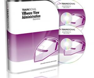 《VMware View 虚拟桌面管理视频教程》