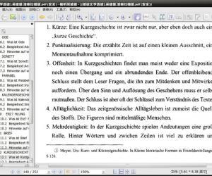 《德语文学选读》清晰扫描版[PDF]