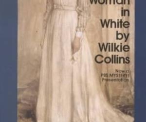 《白衣女人》[MP3]