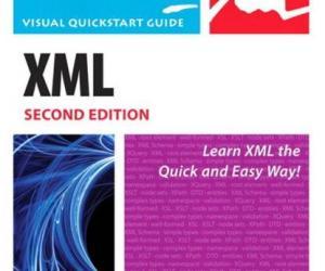 《XML 入门指南》英文第2版[PDF]