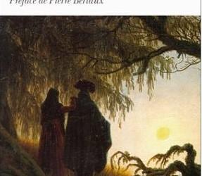 《少年维特的烦恼》法文文字版[PDF]