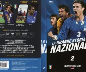 《米兰体育报出品:意大利国家队史诗》[RATDVD]