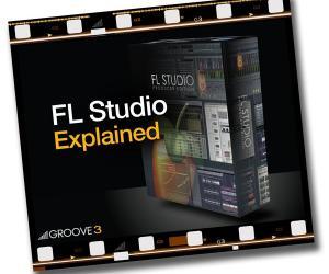 《FL Studio 视频教程》[光盘镜像]