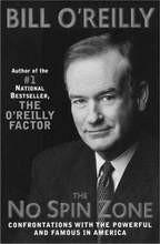 《实话实说:对质美国的强人与名人--比尔·奥雷利》[MP3]