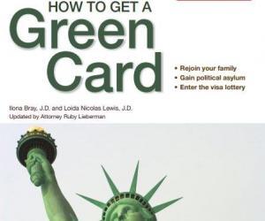 《怎样拿绿卡》第9版[PDF]