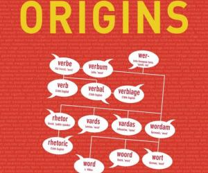 《Word Origins: The Secret Histories of English Words from A to Z》